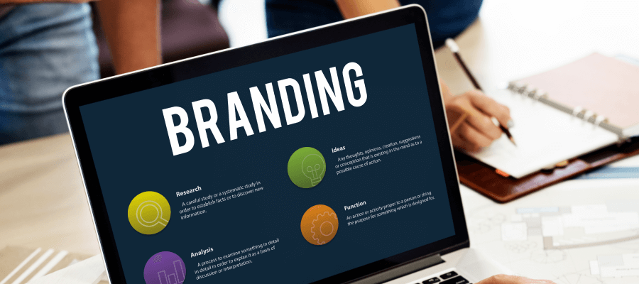 Do The Branding And Promotion