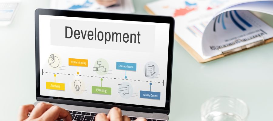 Operational Development Plan