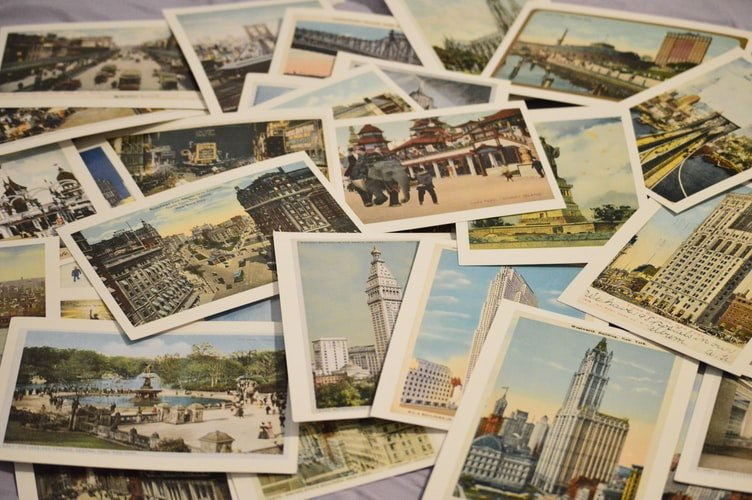 1. Postcards are More Likely to Be Opened and Read