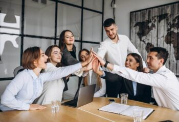 Ways To Improve Teamwork