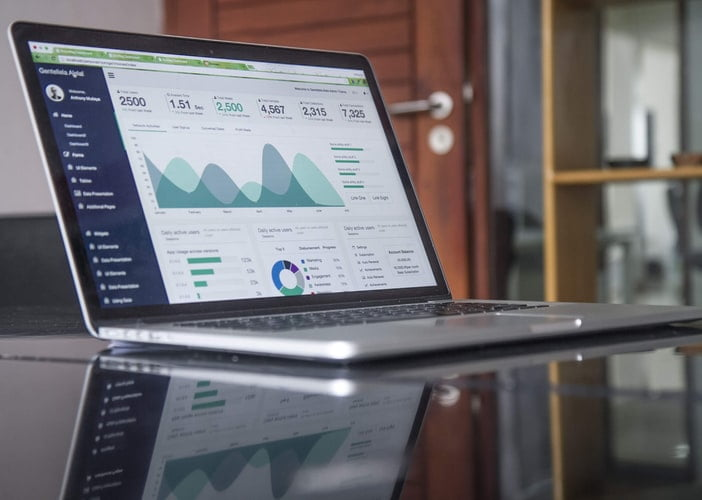 Set Up a Dashboard for Tracking Success