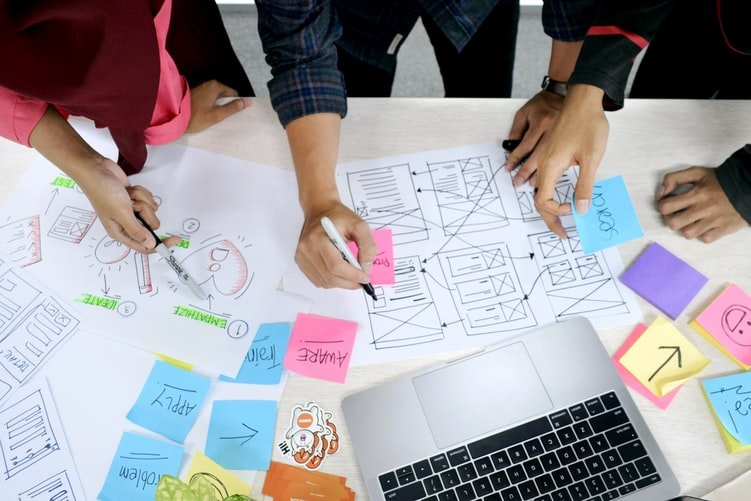 10 Top UX Design Trends For 2021