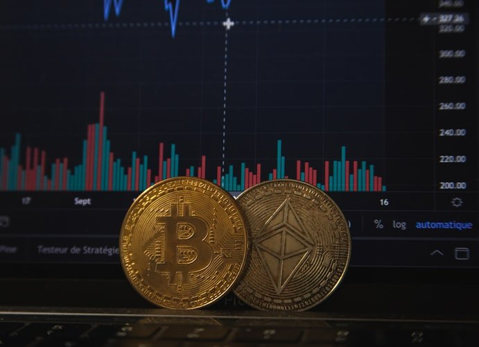 What cryptocurrency is