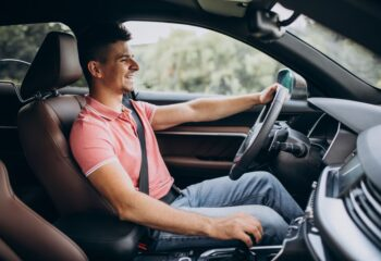Advice For Young Or New Drivers